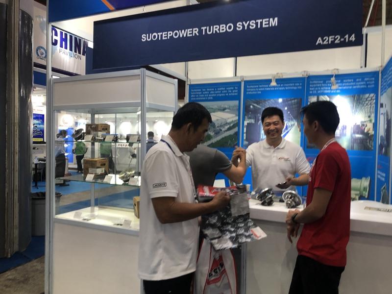 印度尼西亚汽车、摩托车及零配件展览会