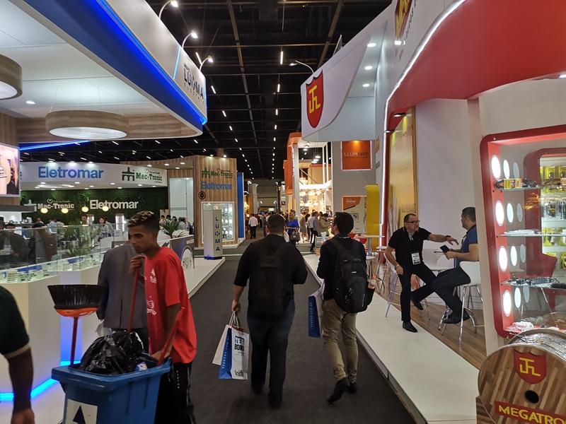 巴西国际五金及建材展览会(FEICON)